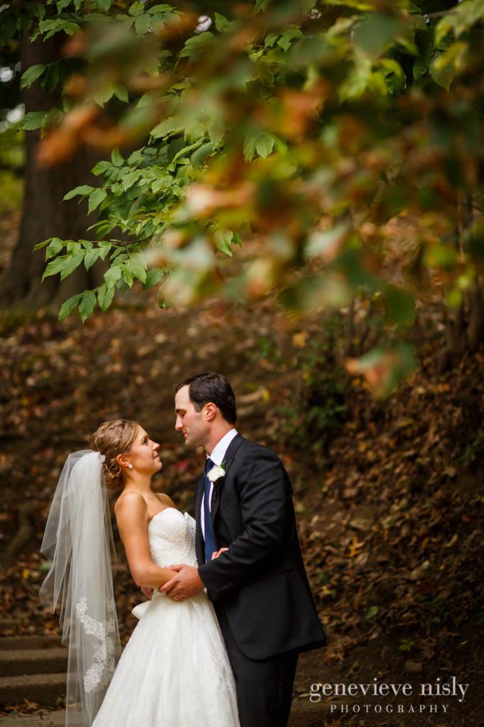 Cleveland, Copyright Genevieve Nisly Photography, Fall, Huntington Beach, Ohio, Wedding