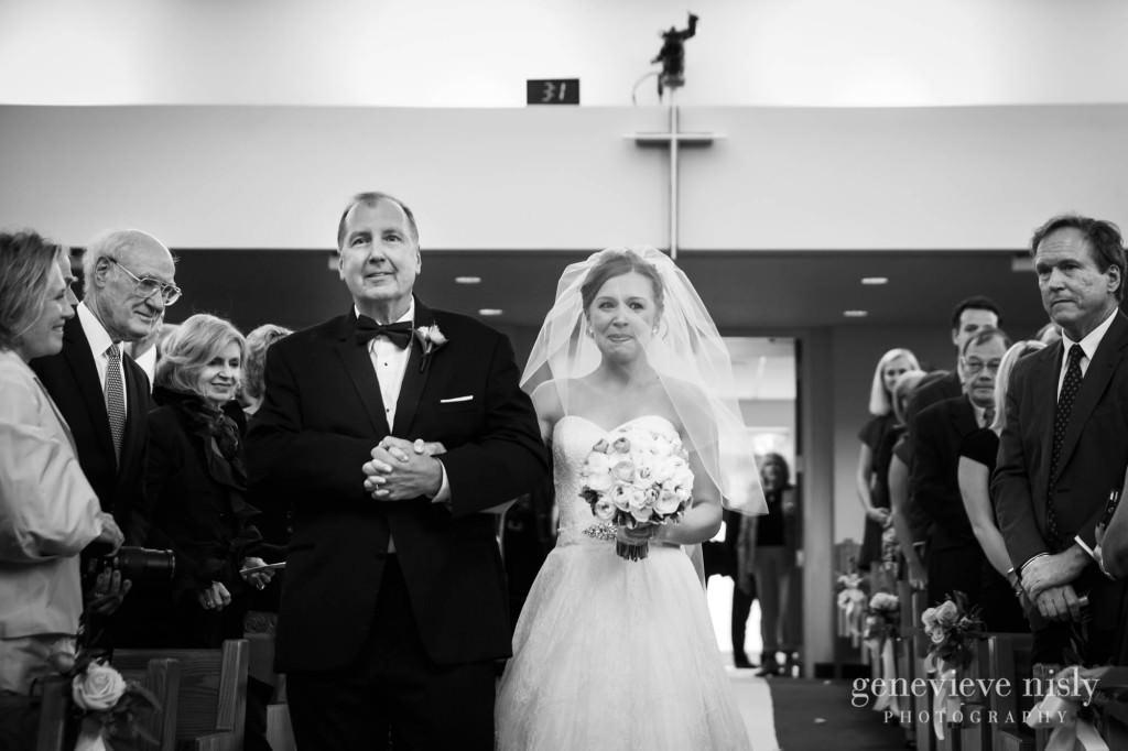 Cleveland, Copyright Genevieve Nisly Photography, Fall, Ohio, Wedding