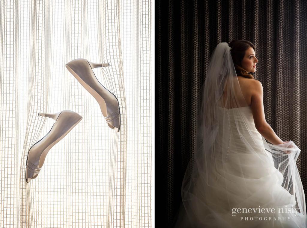 Cleveland, Copyright Genevieve Nisly Photography, Wedding, Westin