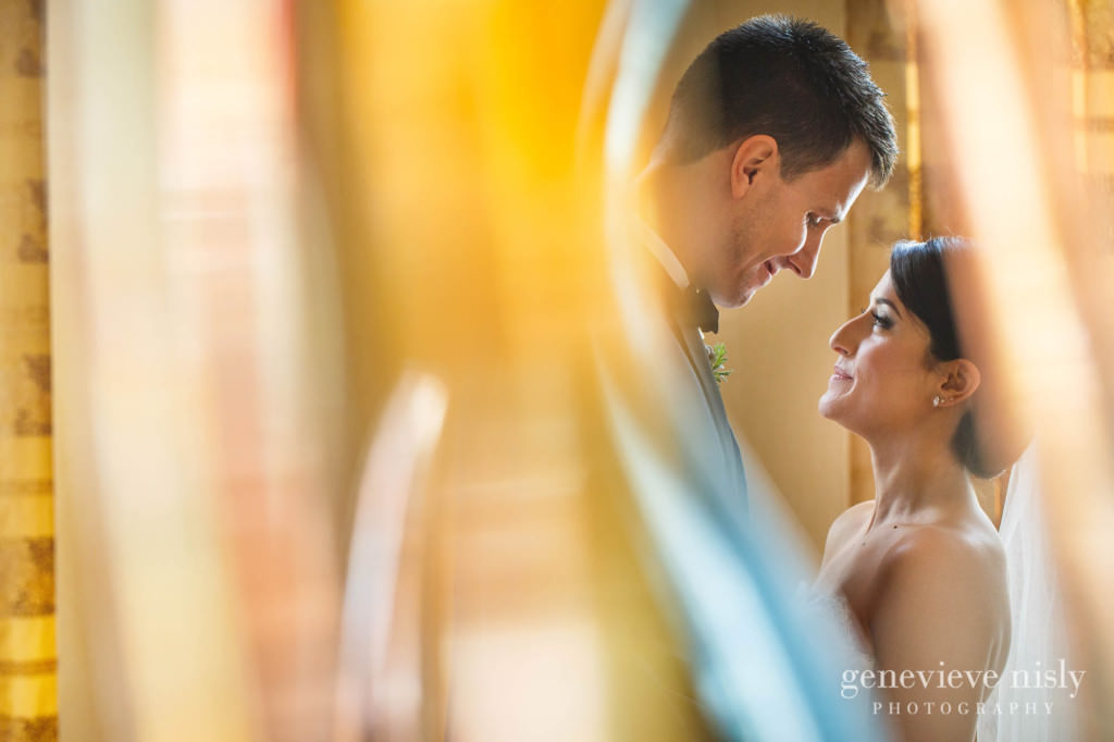 Cleveland, Copyright Genevieve Nisly Photography, Fall, Marriott Key Center, Ohio, Wedding