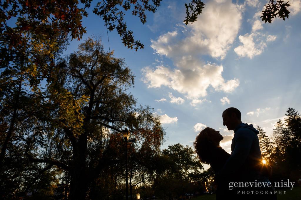 Chagrin Falls, Engagements