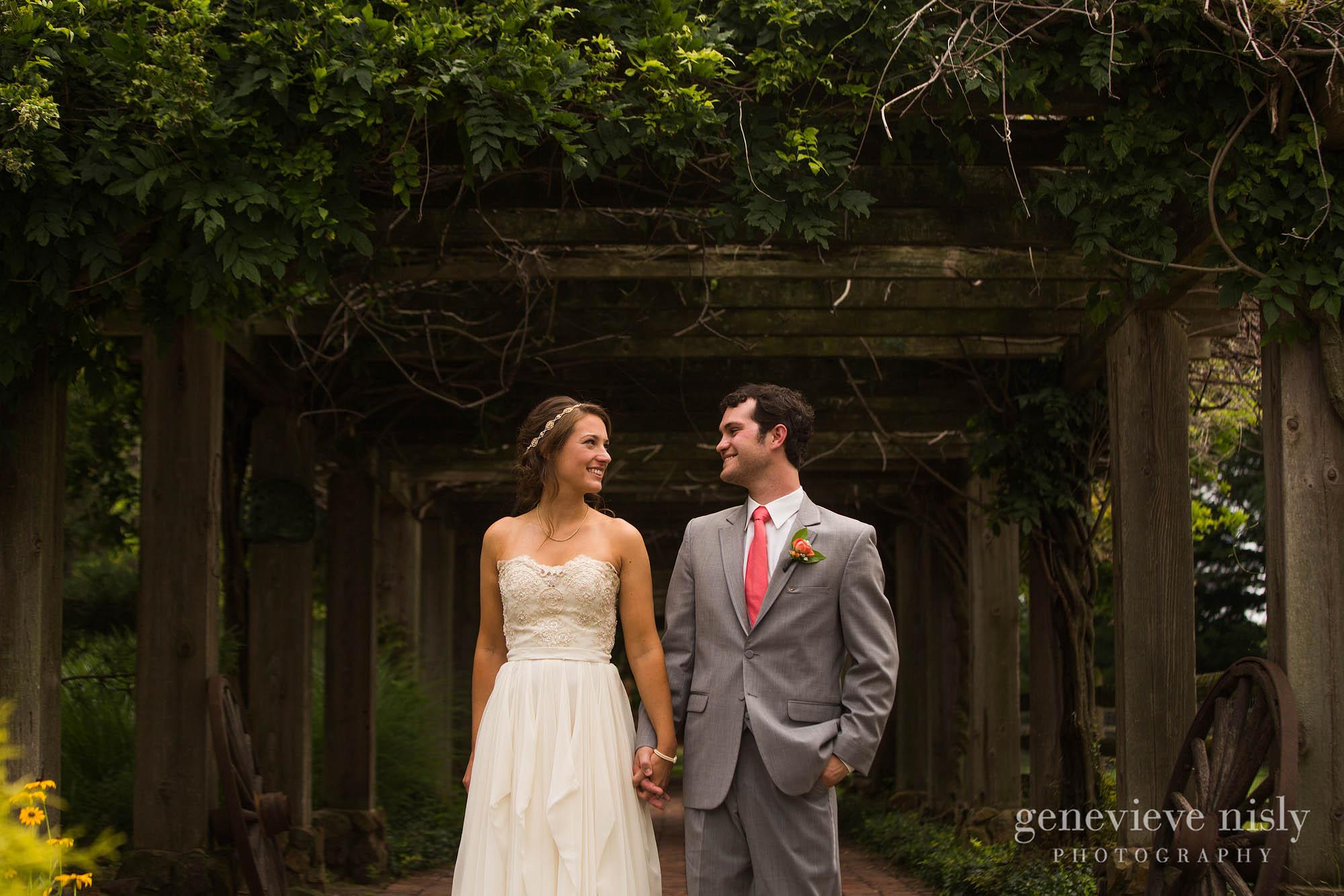 Erin and parker wedding