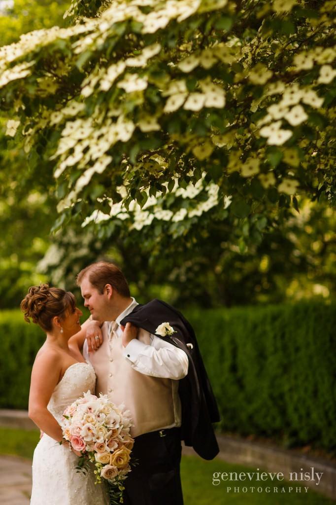 Cleveland, Copyright Genevieve Nisly Photography, Summer, Wade Lagoon, Wedding
