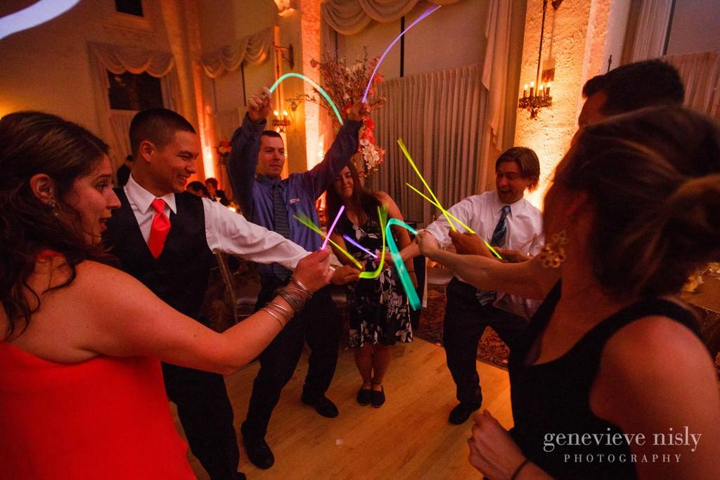 Cleveland, Copyright Genevieve Nisly Photography, Pine Ridge Country Club, Summer, Wedding