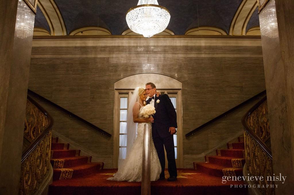 Copyright Genevieve Nisly Photography, Renaissance Hotel, Summer, Wedding