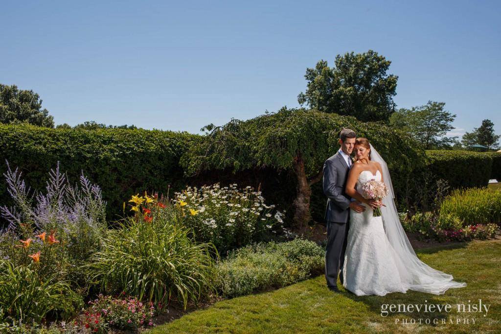 Cleveland, Copyright Genevieve Nisly Photography, Kirtland Country Club, Ohio, Summer, Wedding