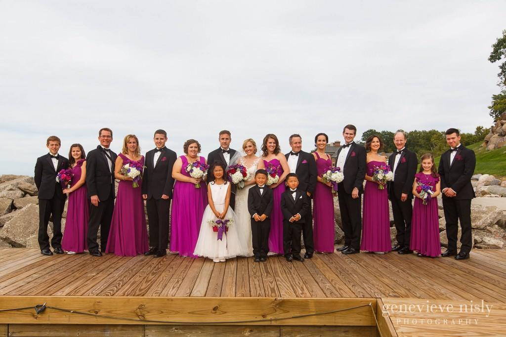 Cleveland, Copyright Genevieve Nisly Photography, Shoreby Club, Summer, Wedding