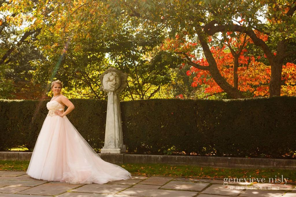 Fall, Ohio, Wade Lagoon, Wedding