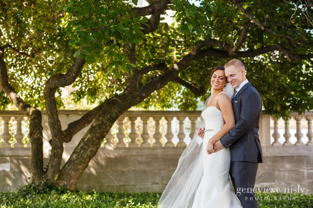 Cleveland, Copyright Genevieve Nisly Photography, Ohio, Wedding