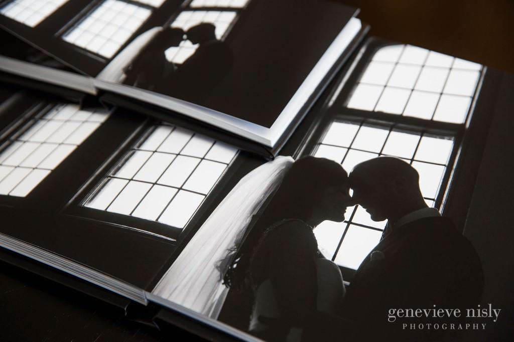 Copyright Genevieve Nisly Photography, Summer, Tudor Arms Hotel, Wedding Albums