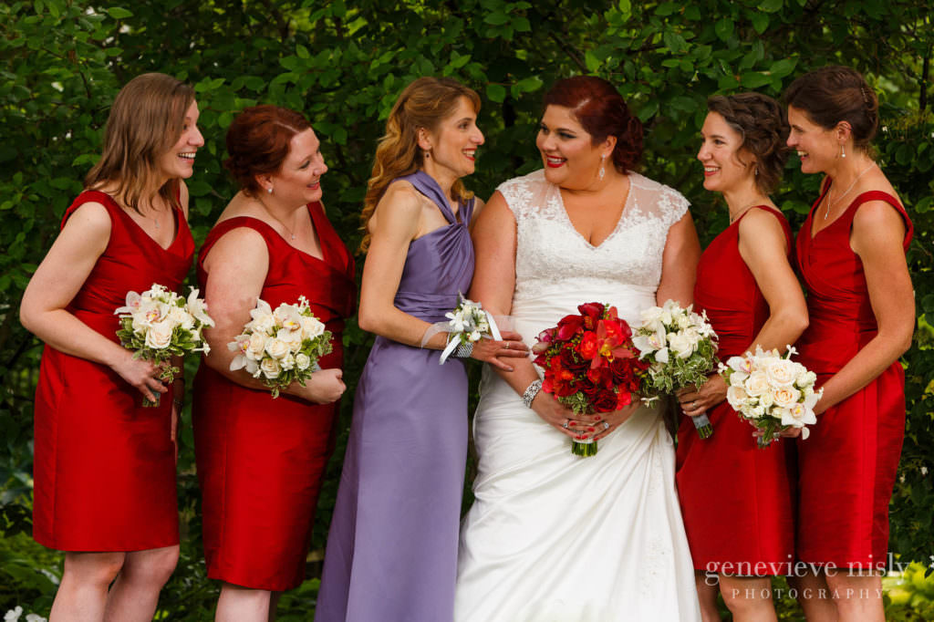 Botanical Gardens, Cleveland, Copyright Genevieve Nisly Photography, Ohio, Spring, Wedding