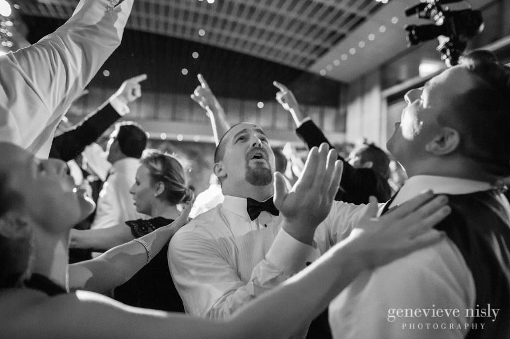 Cleveland, Cleveland Museum of Art, Copyright Genevieve Nisly Photography, Ohio, Summer, Wedding