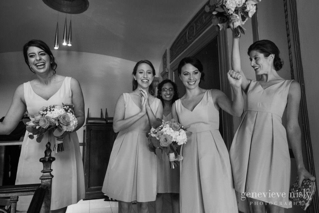 Cleveland, Copyright Genevieve Nisly Photography, Ohio, Summer, Tudor Arms Hotel, Wedding