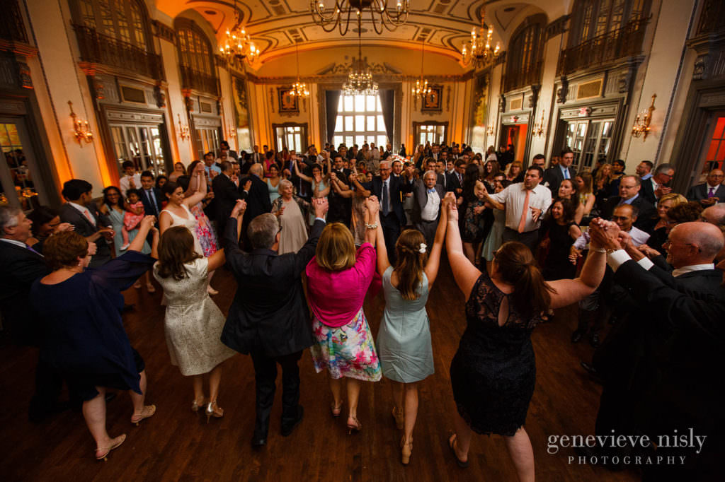 Cleveland, Copyright Genevieve Nisly Photography, Ohio, Summer, Tudor Arms Hotel, Wedding