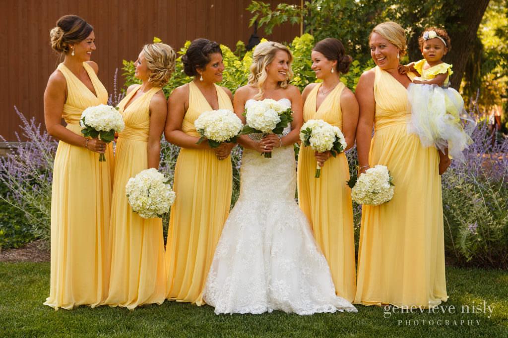 Ohio, Copyright Genevieve Nisly Photography, Wedding, Summer, Canton