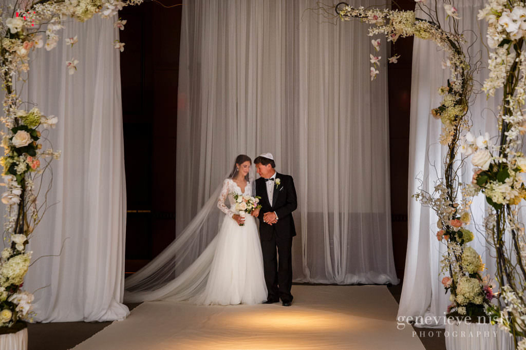 Wedding, Copyright Genevieve Nisly Photography, Summer, Ohio, Cleveland, Intercontinental Hotel