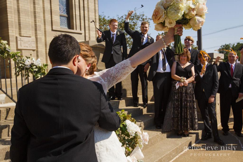 Canton, Ohio, Summer, Copyright Genevieve Nisly Photography, Wedding, St. George's Serbian Orthodox Church