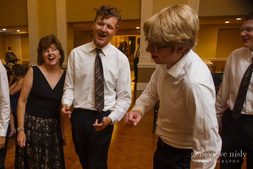 Canton, Ohio, Summer, Wedding, The Historic Onesto