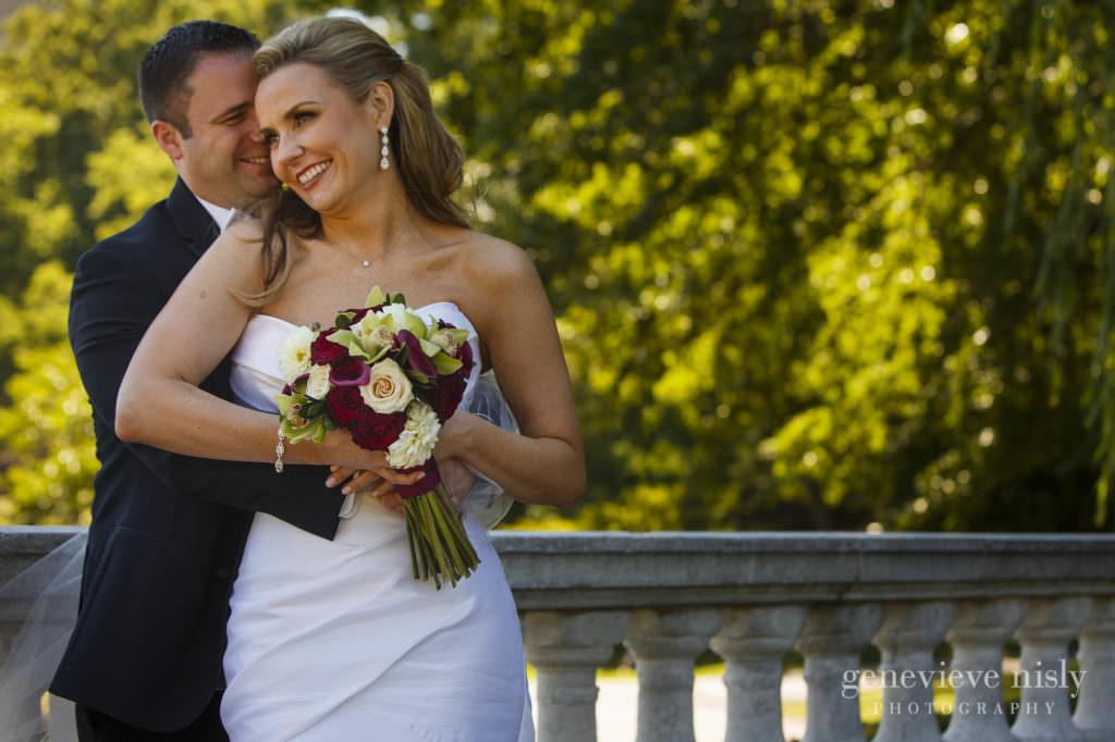 Wedding, Summer, Ohio, Cleveland, Wade Lagoon