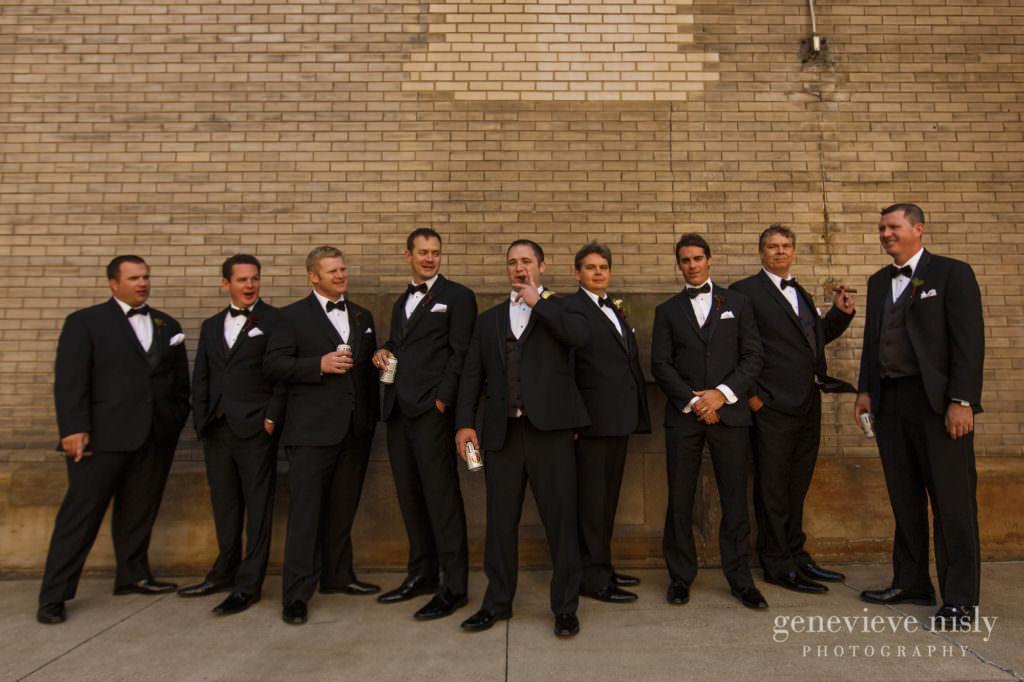 Wedding, Summer, Ohio, Cleveland