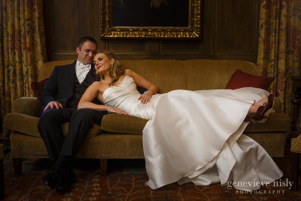 Ryan & Jennifer
