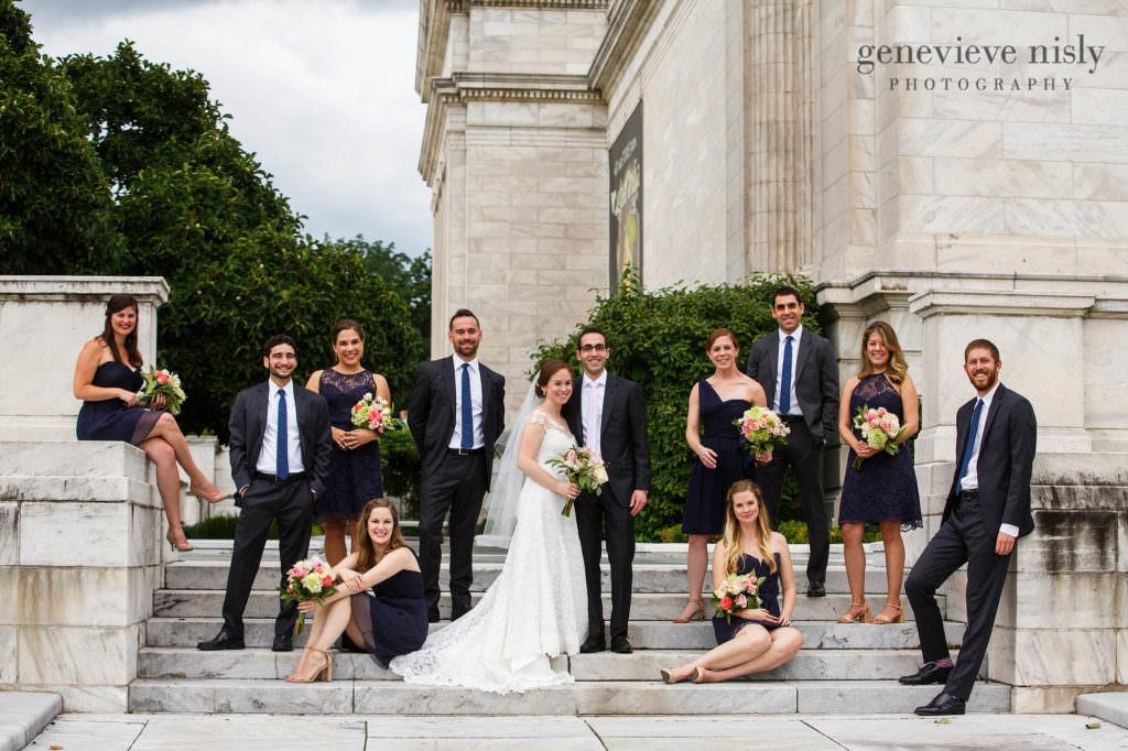 Summer, Copyright Genevieve Nisly Photography, Wedding, Ohio, Cleveland, Cleveland Museum of Art
