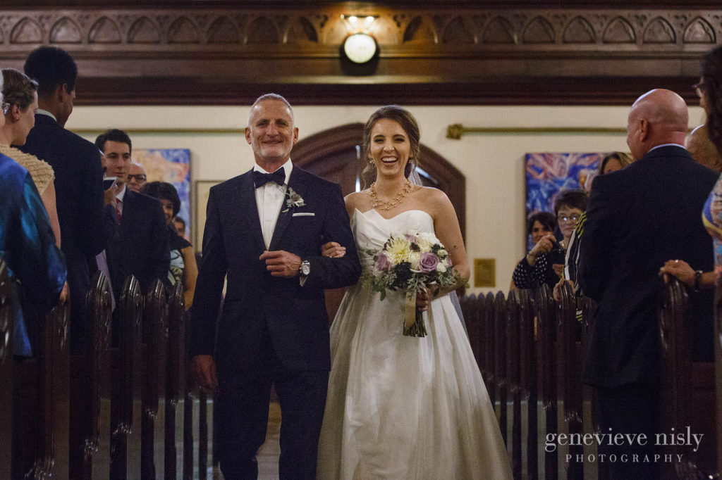 Wedding, Copyright Genevieve Nisly Photography, Fall, Ohio, Cleveland, St. Paul's Shrine