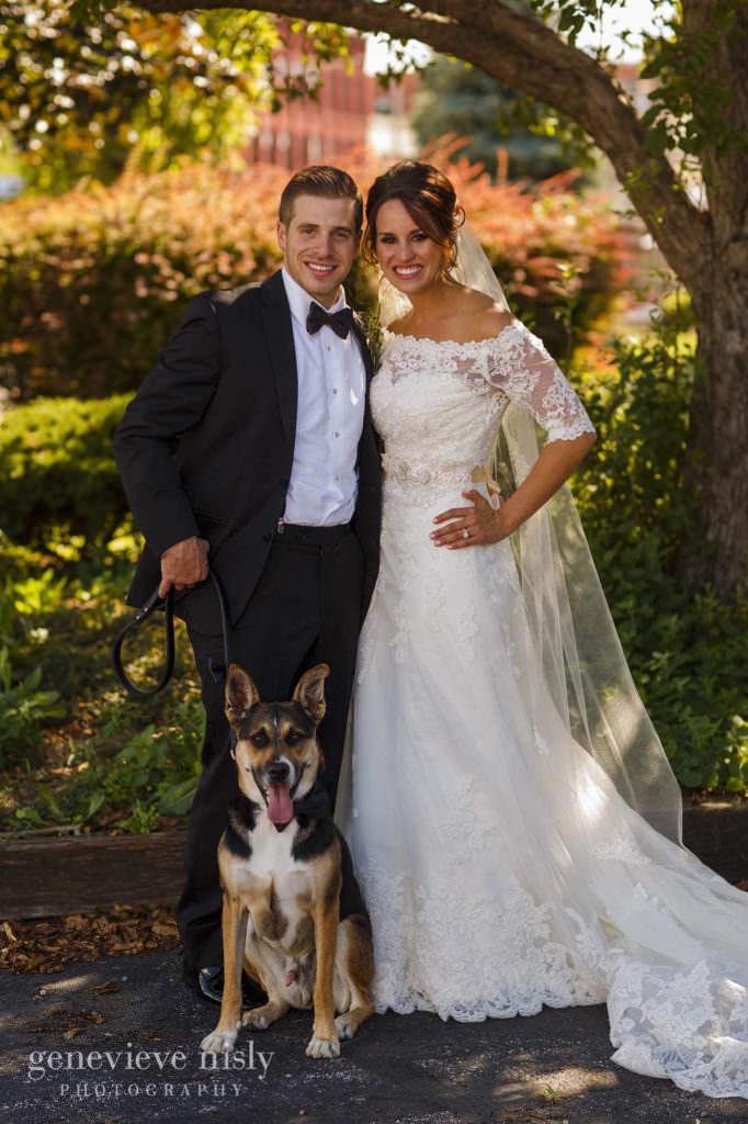 Cleveland, Summer, Wedding, Copyright Genevieve Nisly Photography, Ohio