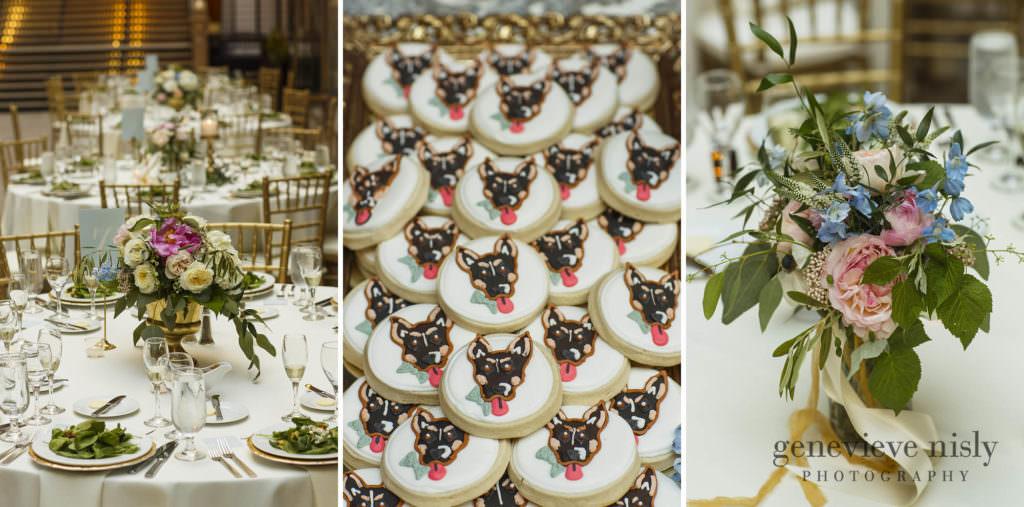 Hyatt Arcade, Cleveland, Summer, Wedding, Copyright Genevieve Nisly Photography, Ohio