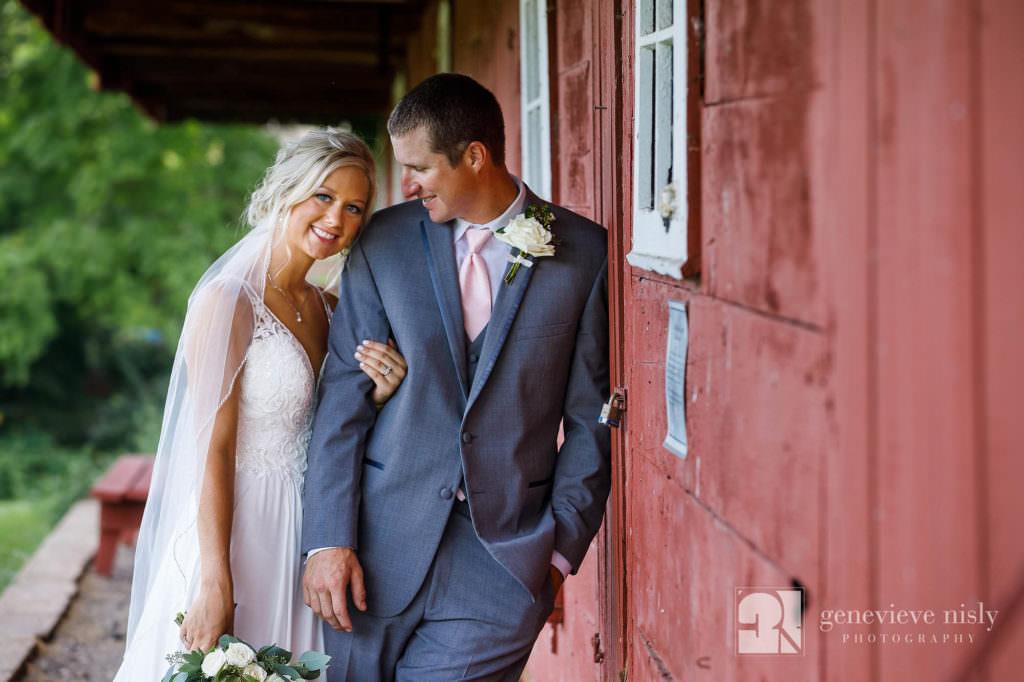Summer, Wedding, Copyright Genevieve Nisly Photography, Sugarcreek, Norma Johnson Center
