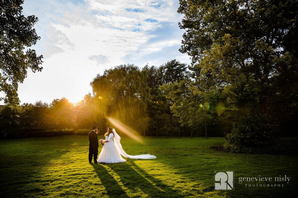 Wedding, Copyright Genevieve Nisly Photography, Cleveland, Ohio, Landerhaven
