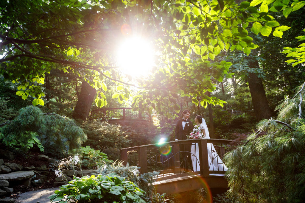 Botanical Gardens, Copyright Genevieve Nisly Photography, Wedding, Ohio