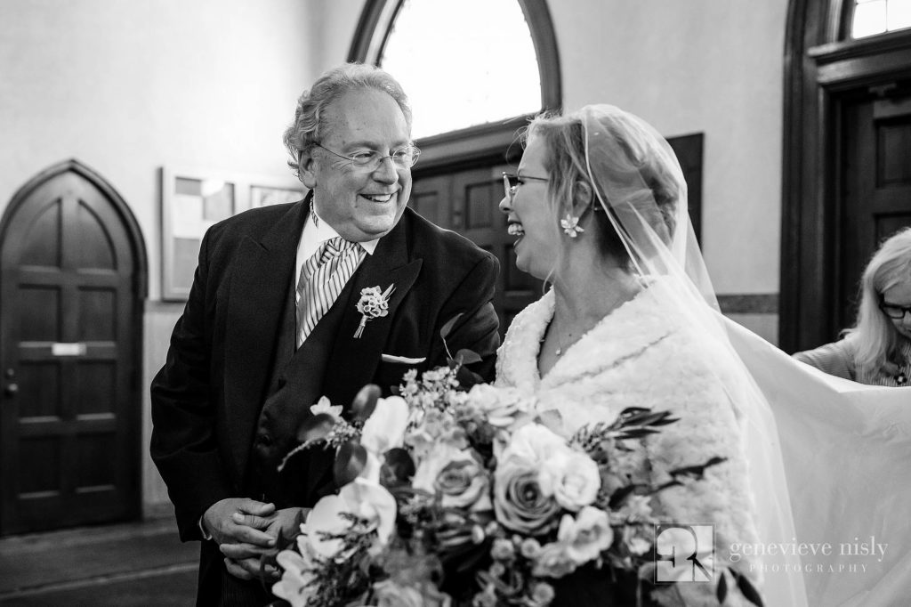 Category, Wedding, Copyright Genevieve Nisly Photography, Seasons, Summer, Ohio, Cleveland, St. John's Cathedral