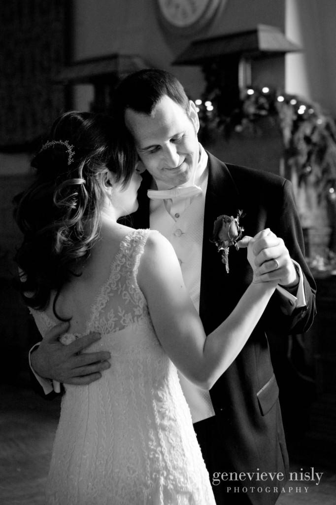 Cleveland, Copyright Genevieve Nisly Photography, Ohio, Rockefeller Center, Wedding, Winter