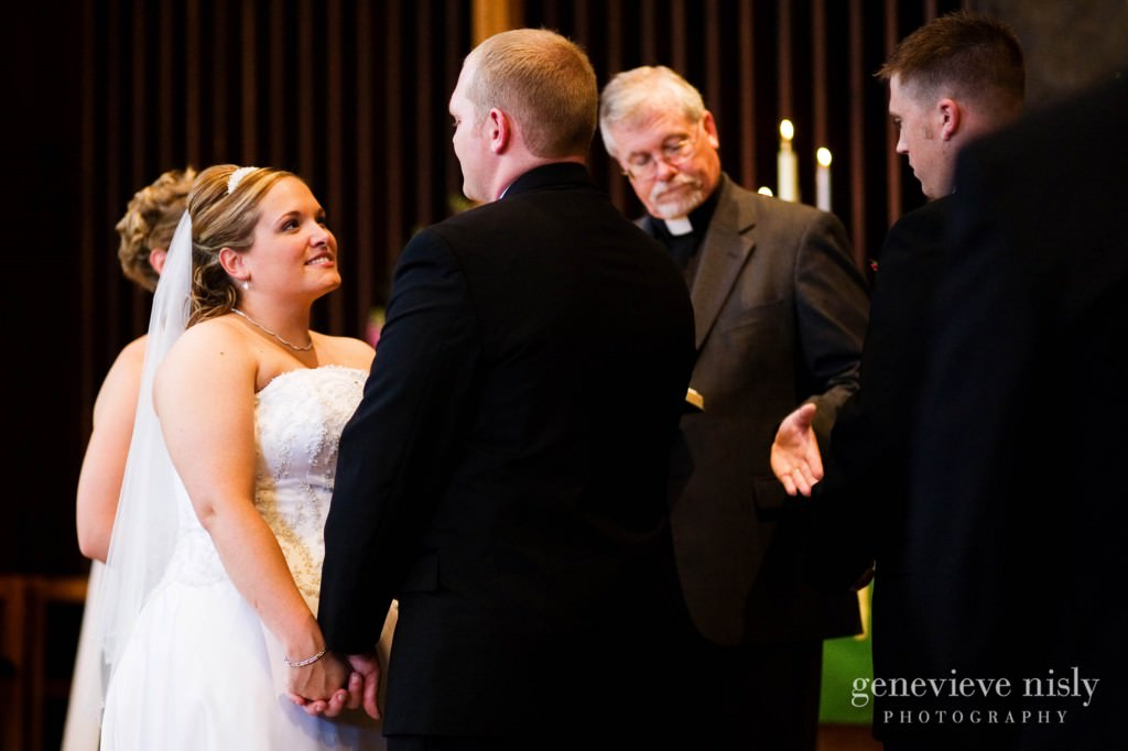 Copyright Genevieve Nisly Photography, Ohio, Summer, Wedding