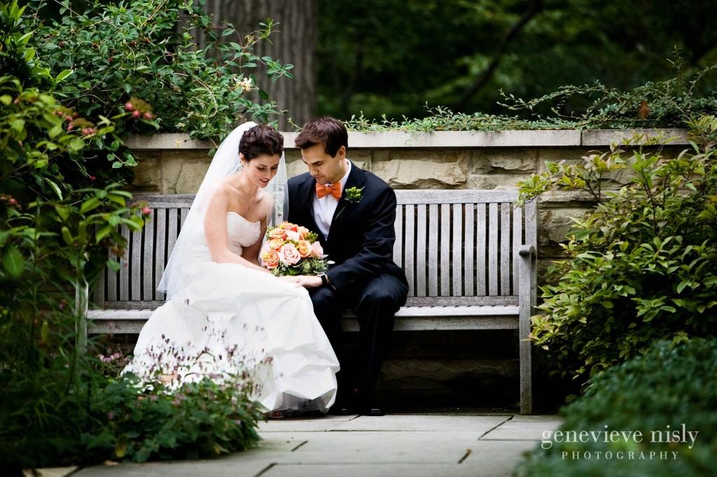 Botanical Gardens Archives Cleveland Wedding Photographers