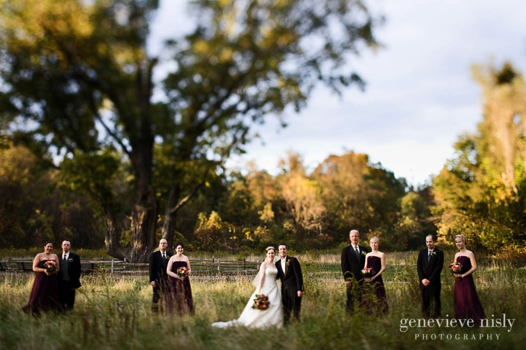 Akron, Copyright Genevieve Nisly Photography, Fall, Ohio, Todaros, Wedding