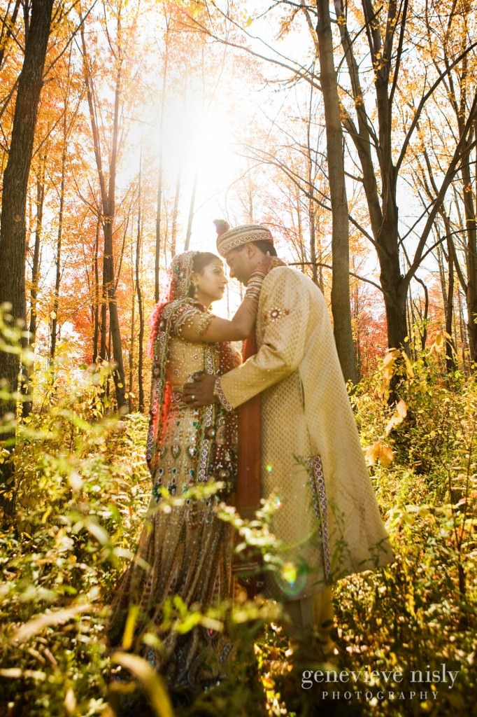 Cleveland, Copyright Genevieve Nisly Photography, Fall, Lacentre, Ohio, Wedding