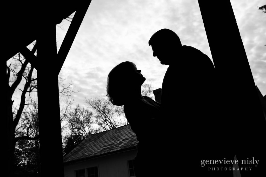 Copyright Genevieve Nisly Photography, Engagements, Fall, Ohio, Wedding, Zoar