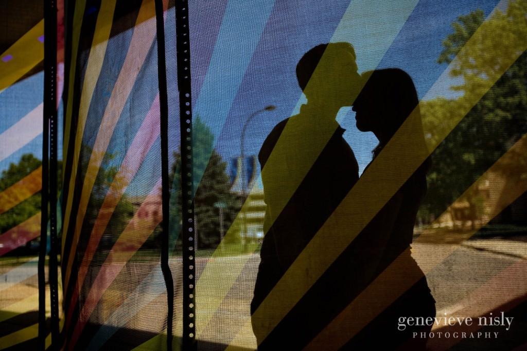 Akron, Copyright Genevieve Nisly Photography, Engagements, Ohio, Spring