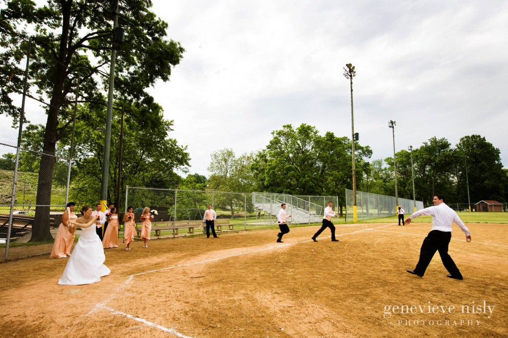 Canton, Glenmoor Country Club, Ohio, Summer, Wedding