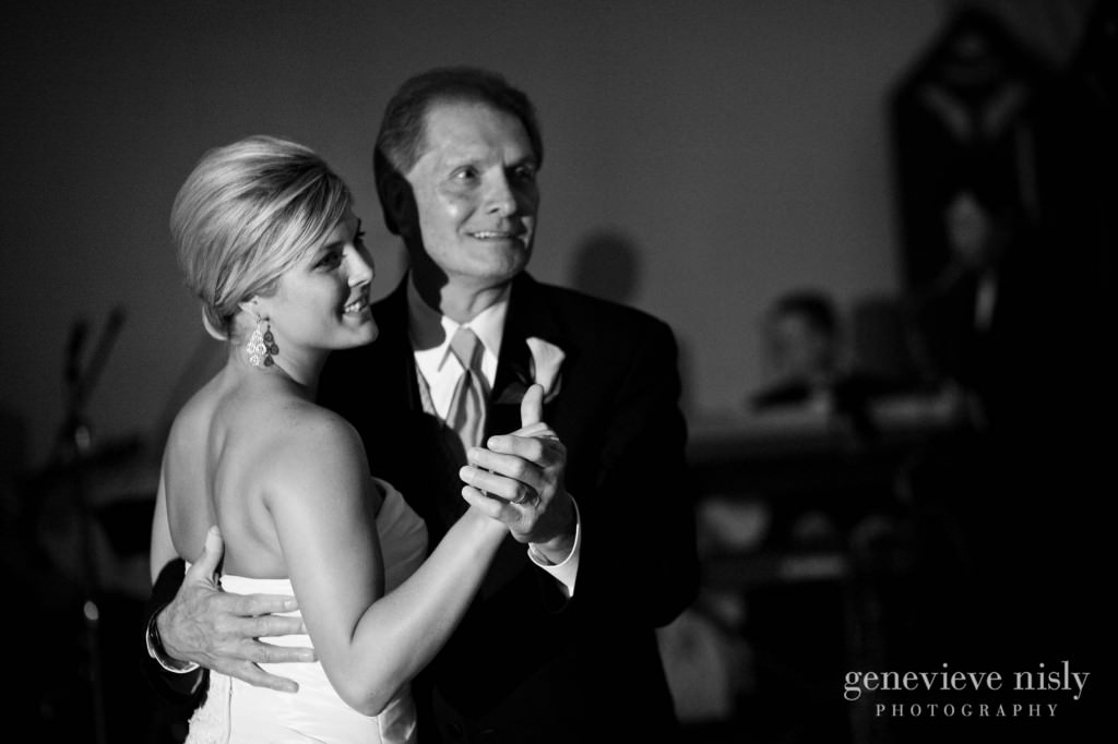 Cleveland, Ohio, Summer, Wedding