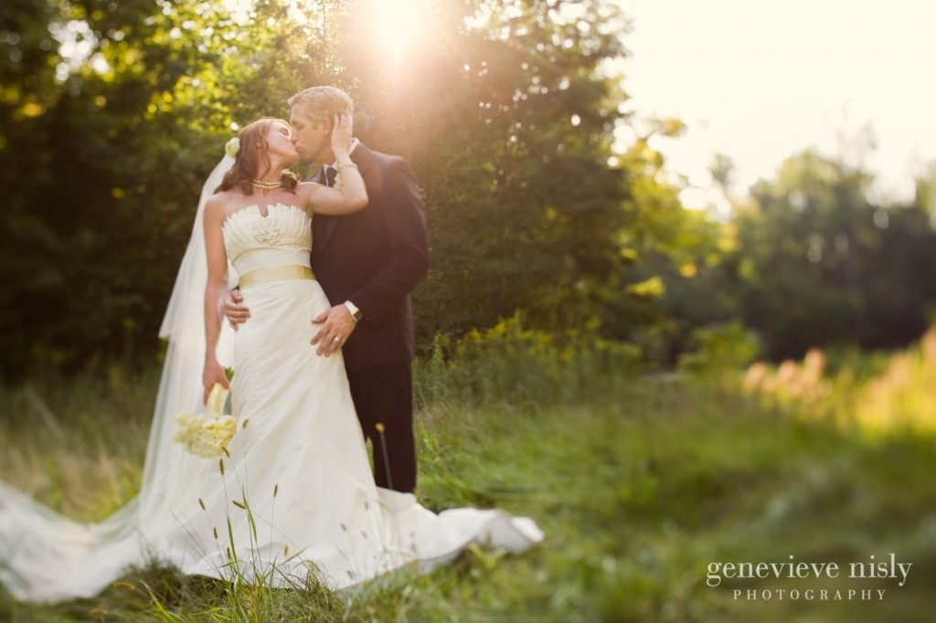 Cleveland, Copyright Genevieve Nisly Photography, Kirtland Country Club, Ohio, Summer, Wedding