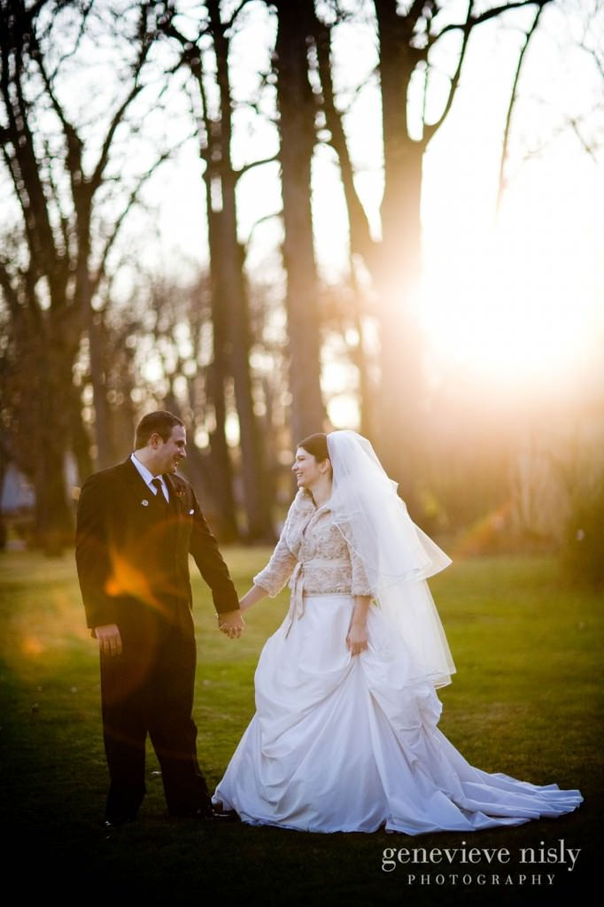 Akron, Copyright Genevieve Nisly Photography, Ohio, Wedding, Winter