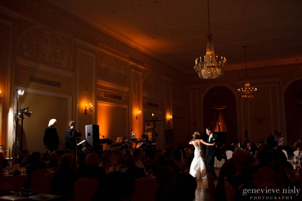 Copyright Genevieve Nisly Photography, Ohio, Renaissance Hotel, Spring, Wedding