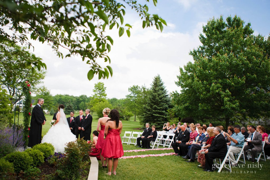 Aurora, Ohio, Spring, Walden Inn, Wedding
