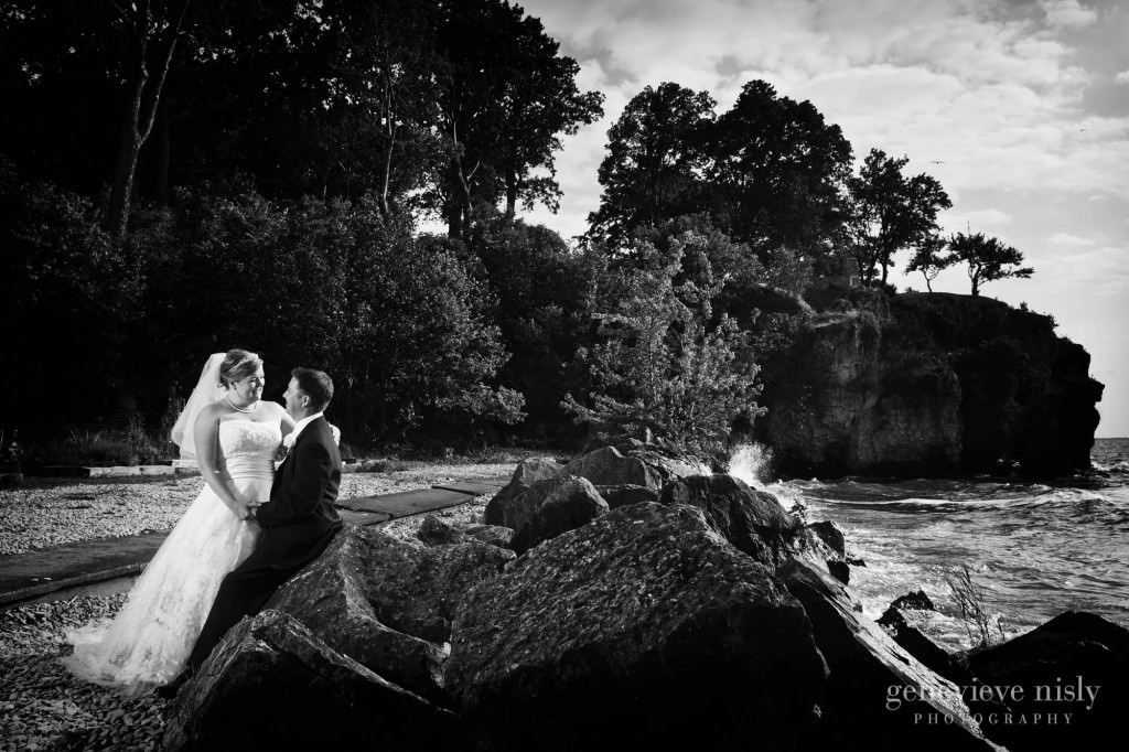 Catawba Island Club, Copyright Genevieve Nisly Photography, Port Clinton, Summer, Wedding