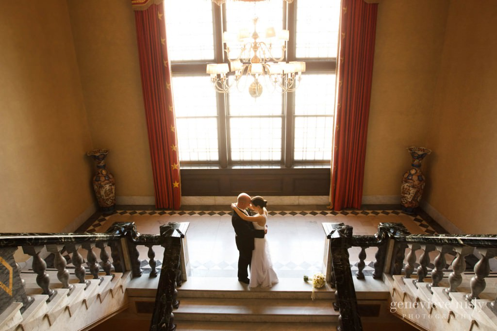 Cleveland, Copyright Genevieve Nisly Photography, Ohio, Summer, Union Club, Wedding