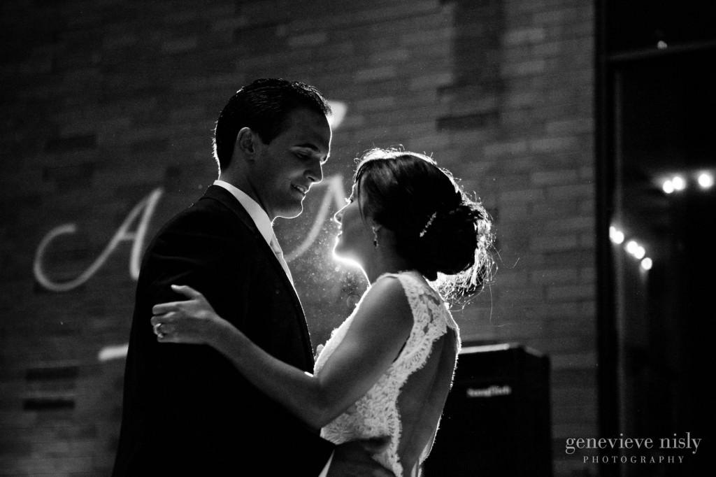 Canton, Copyright Genevieve Nisly Photography, Culteral Center, Ohio, Summer, Wedding
