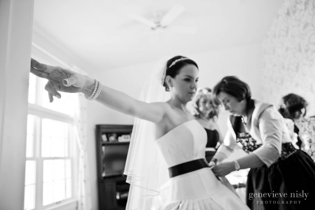 Chagrin Falls, Chagrin Valley Country Club, Copyright Genevieve Nisly Photography, Wedding, Winter